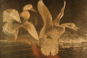 Duck Stamp 004
